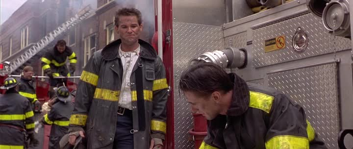 �������� ���� - Backdraft