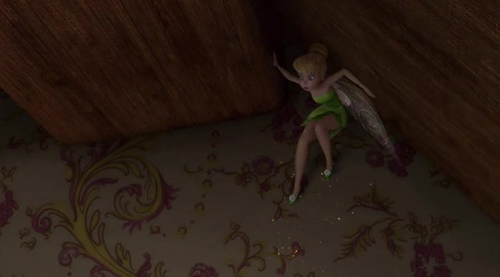 ���: ��������� �������� - (Tinker Bell and the Great Fairy Rescue)