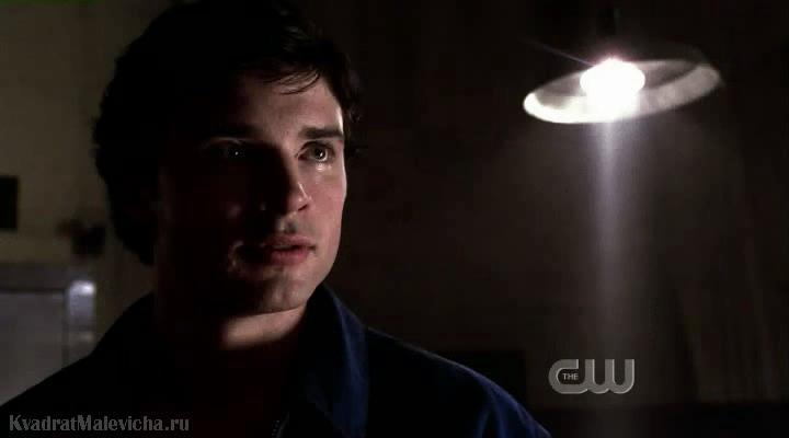 Тайны Смолвилля. Сезон 7 - Smallville. Season VII