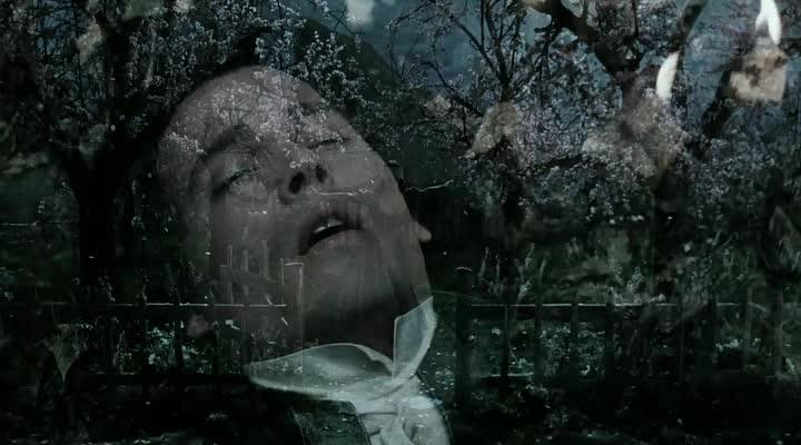 Сонная лощина - Sleepy Hollow