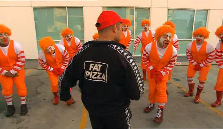 Пицца с доставкой - Fat Pizza