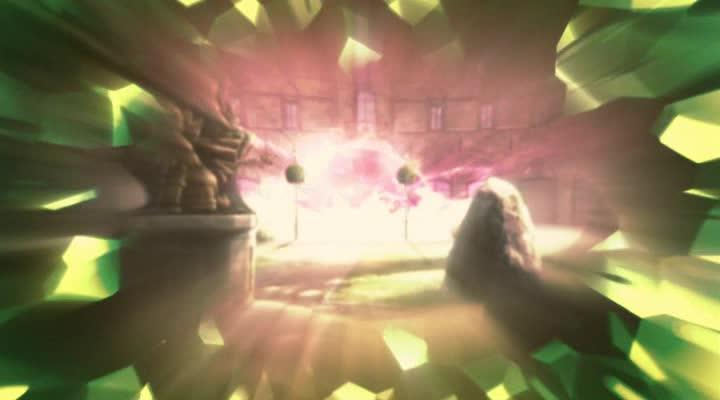 �������: ����� 13 - (Zoroark: Master of Illusions)