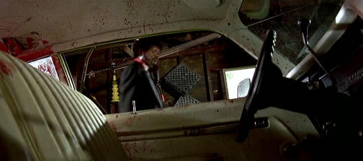 Криминальное чтиво - Pulp Fiction