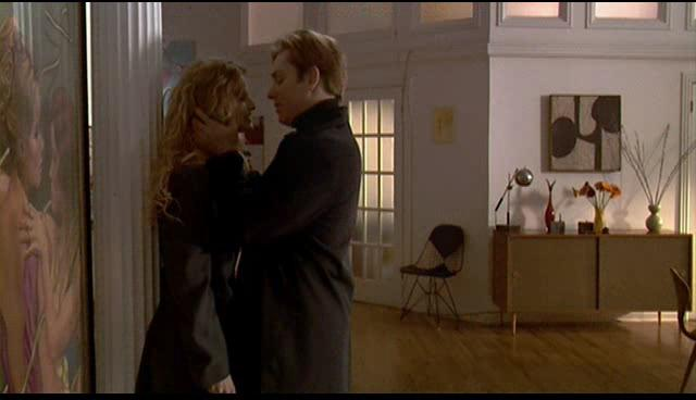 Просто поцелуй - Just a Kiss