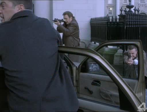 Обыкновенный преступник - Ordinary Decent Criminal