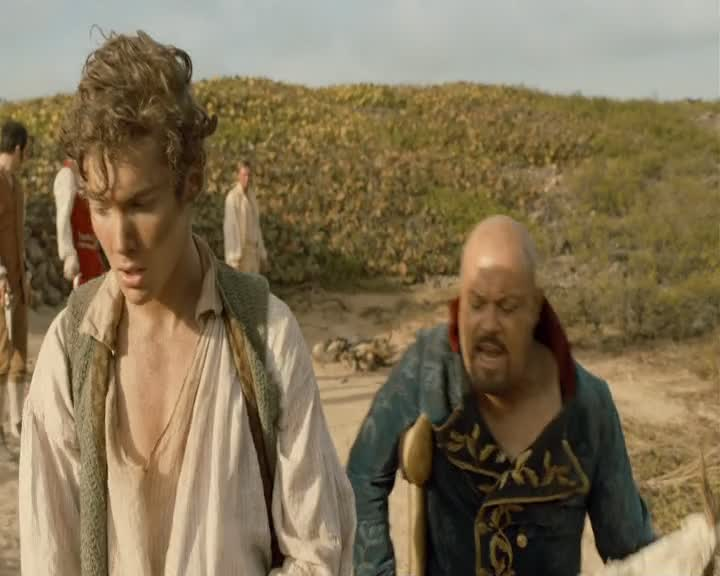 ������ �������� - (Treasure Island)