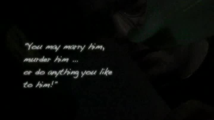 ���, ��� ���� ������� ������ - (The Man who Murdered Sherlock Holmes)