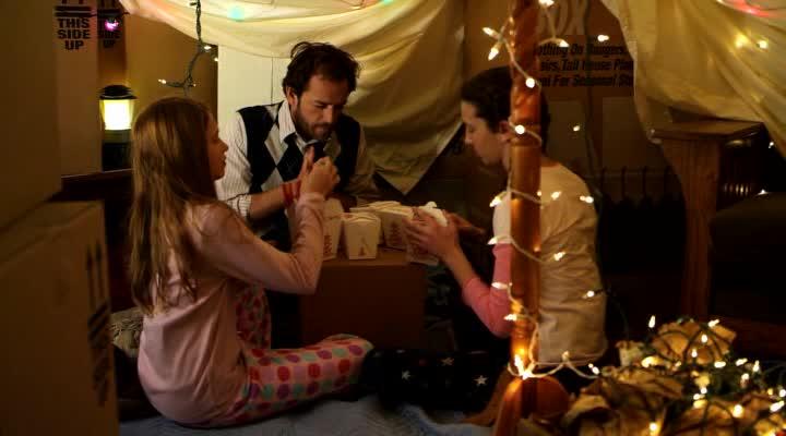 �-9: �������������� ����������� - (K9 Adventures: A Christmas Tale)