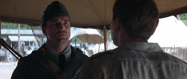 Выбор капитана Корелли - Captain Corellis Mandolin