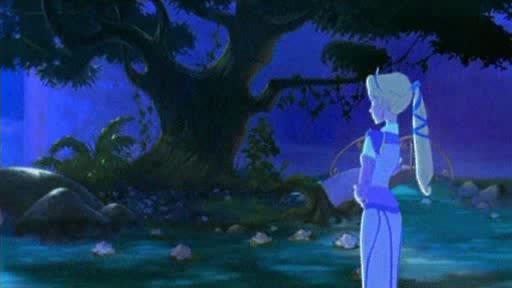 Тристан и Изольда - Tristan et Iseut