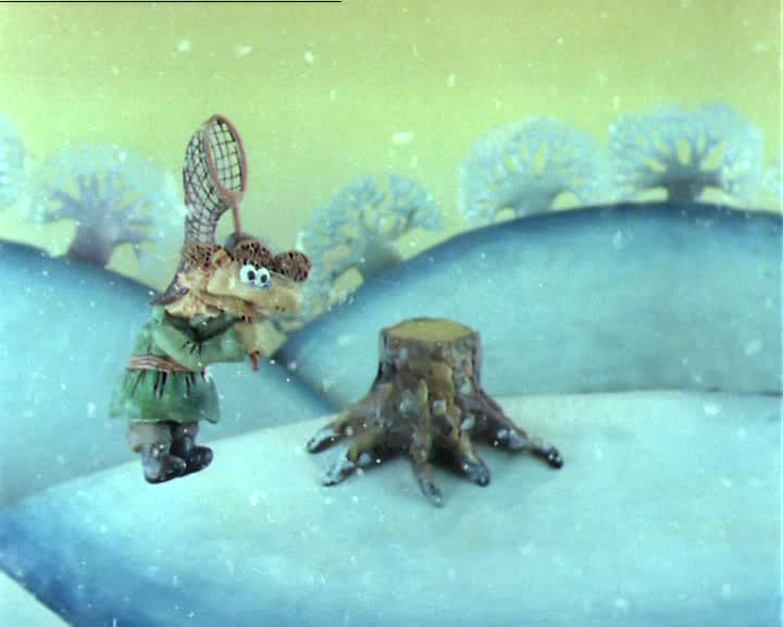 Падал прошлогодний снег - Padal proshlogodniy sneg
