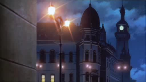 ������: ����� ����� - Sakura Wars TV