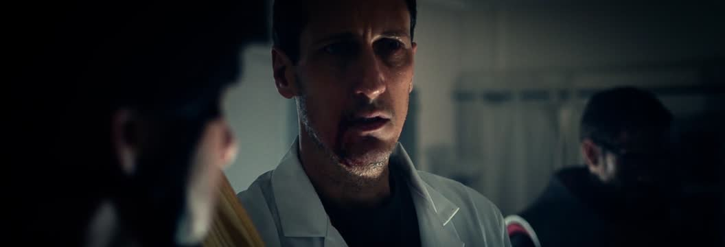 ����-����: ���������� � �������� - (Enter the Freeman: Half-Life Film)