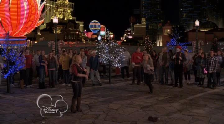 �������, �����! ��� ���������! - Good Luck Charlie, Its Christmas!