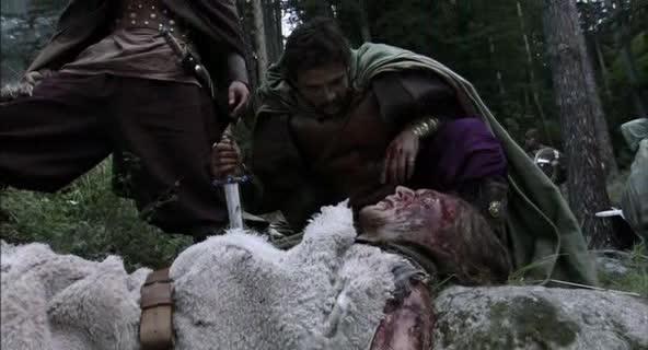 BBC: �������� - Hannibal