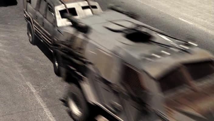 ����������� ����� 3 - Death Race: Inferno