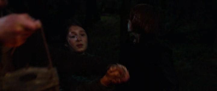 �������� �� ����� - Hansel & Gretel: Witch Hunters