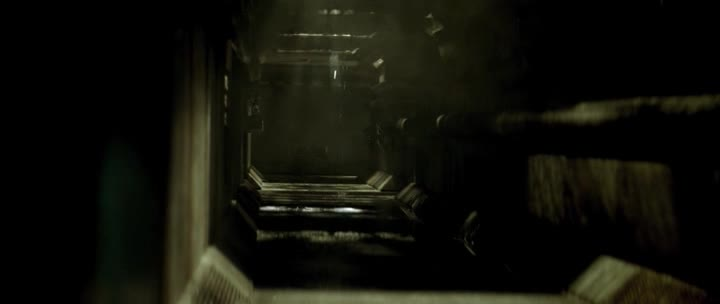 ������ - Crawlspace