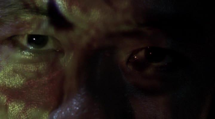 �����: �������-���� - Tetsuo: The Bullet Man