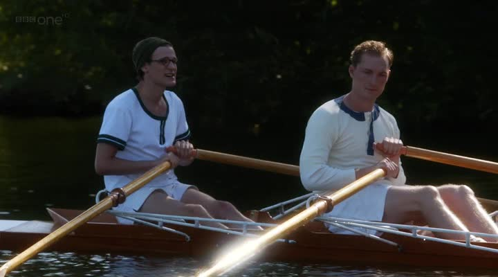 ���� � ����� - � ������ �� ������� � ���� 48-�� - Bert & Dickie