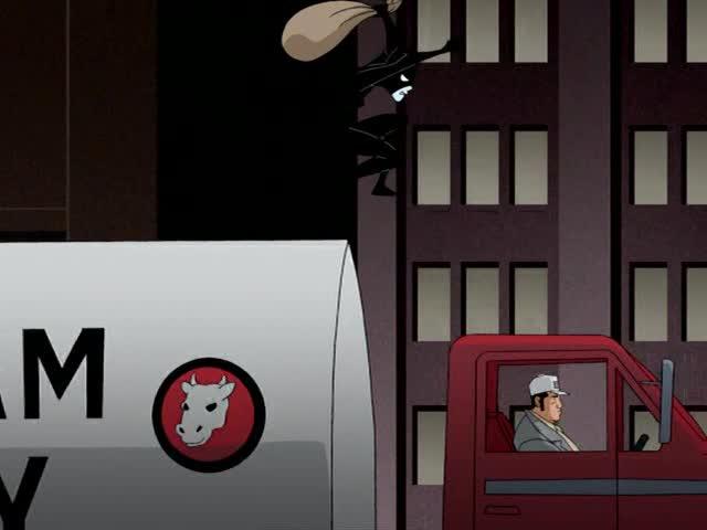 ������: ������ ���� - Batman: Chase Me