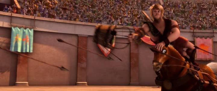 ���������� ���� - Gladiatori di Roma