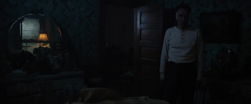 ������ - Hitchcock