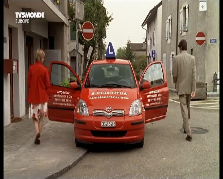 ��������� �������� � ����-��-��� - Petites vacances � Knokke-le-Zoute