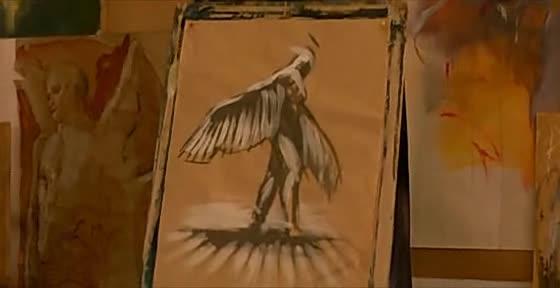 ����� - Un ange