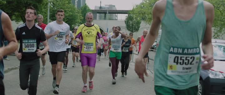 ������� - De Marathon