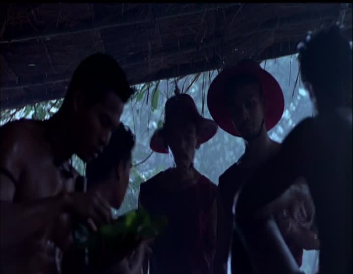 Воины Джунглей - Bangrajan