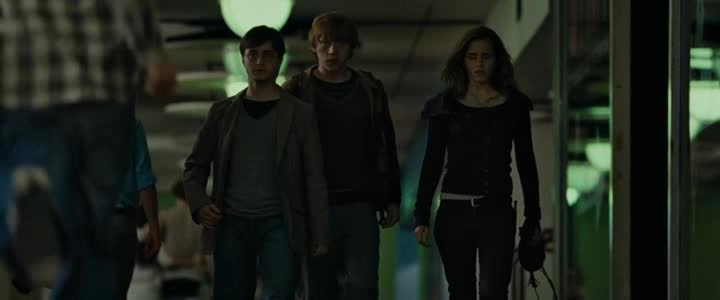 ����� ������ � ����� ������ I - Harry Potter and the White Gold I