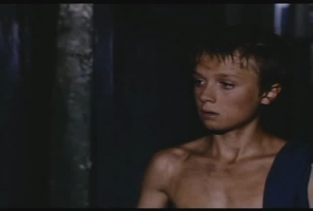 Тайна Волчьей пасти - Tayna Volchey pasti
