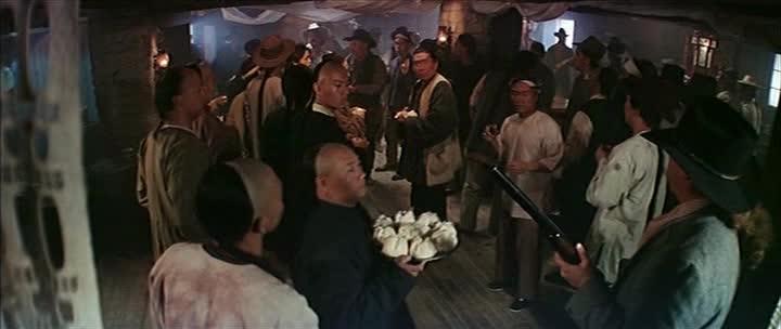 Американские приключения - Wong Fei Hung: Chi sai wik hung shut