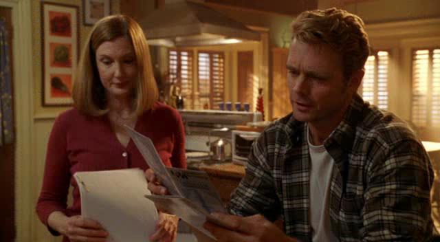 Тайны Смолвилля. Сезон 2 - Smallville. Season II