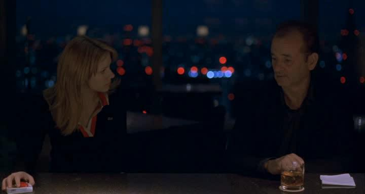 ��������� �������� - Lost in Translation