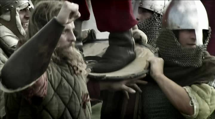 ������� ���� �������� - Secrets of the Viking Sword