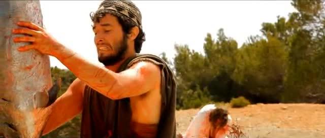 ����� ������ - Fist of Jesus