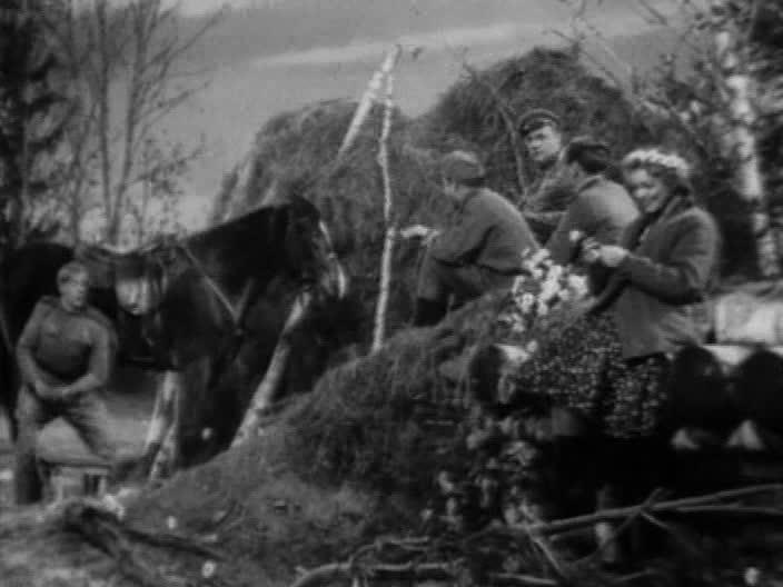 Беспокойное хозяйство - Bespokoynoe khozyaystvo