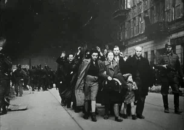 Обыкновенный фашизм - Obyknovennyy fashizm