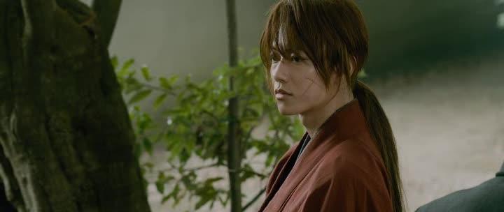 ������� ������ - Rurôni Kenshin- Meiji kenkaku roman tan
