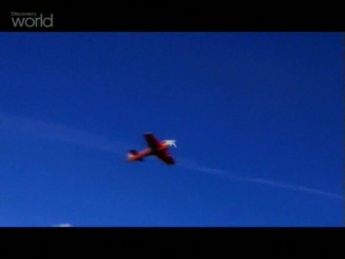 ����� ����� 447 - The Secret of Flight 447