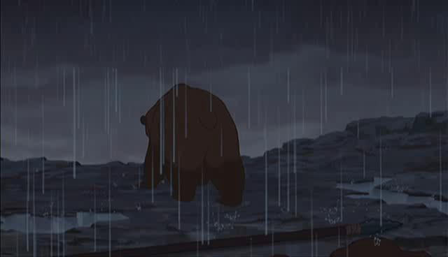 Братец медвежонок - Brother Bear