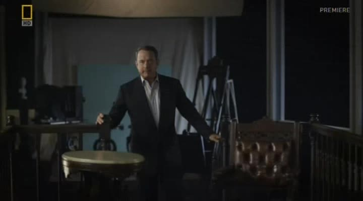 National Geographic. �������� ��������� - Killing Lincoln