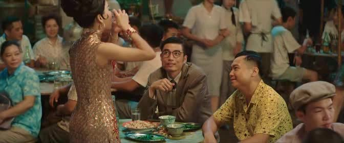 �� ���: ��������� ������� - Ip Man- The Final Fight