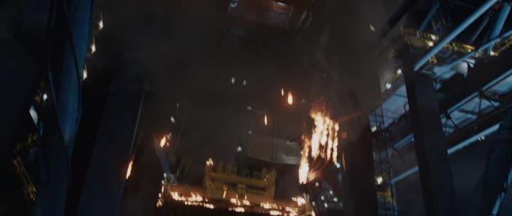 �������� ������� 3 - Iron Man 3