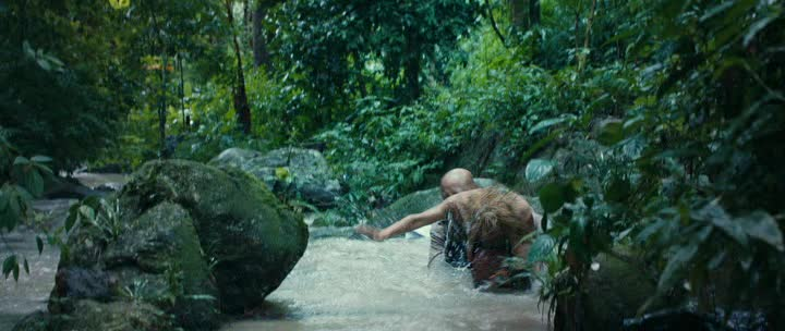 ����������� � �������� - Lost in Thailand