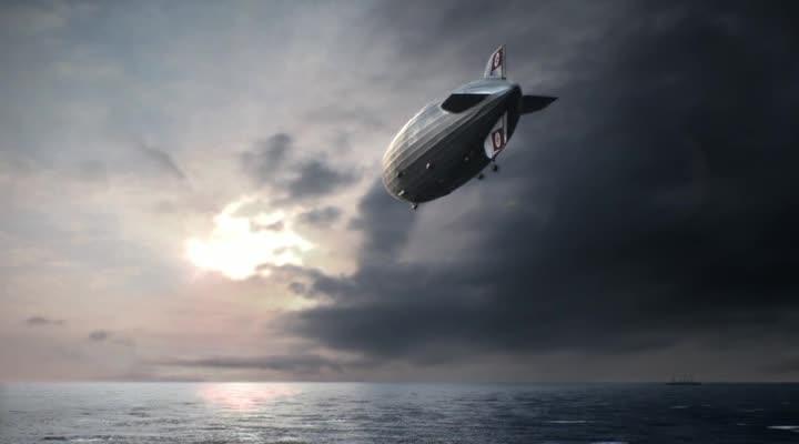 ����������: ��������� ����� - Hindenburg