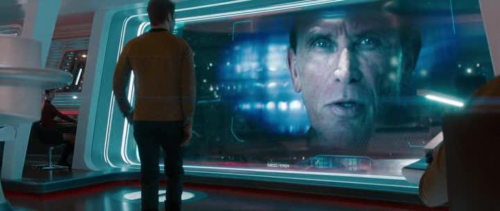 ��������: ��������� - Star Trek Into Darkness