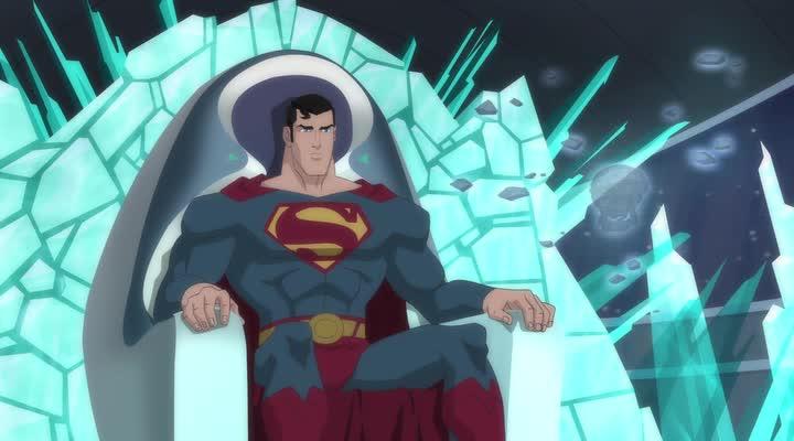 ��������: ��������� - Superman- Unbound